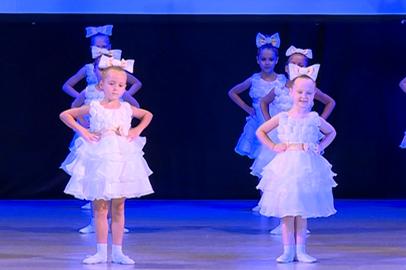 В АОДНТ состоялся фестиваль для детей с ограничениями по здоровью