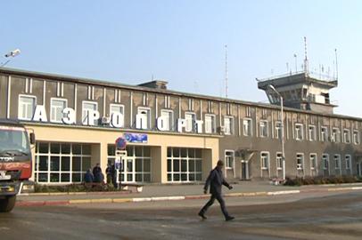 В аэропорту Зеи готовят новую взлетно-посадочную полосу