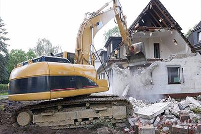 159 незаконно возведенных строений в области подлежат сносу