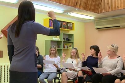 Представители социальных профессий Приамурья прошли курсы жестового языка