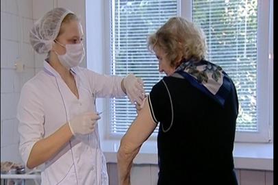 Вторая партия вакцины от гриппа поступила в Приамурье