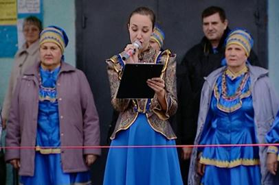 Центр казачьей культуры открылся в селе Марково Благовещенского района