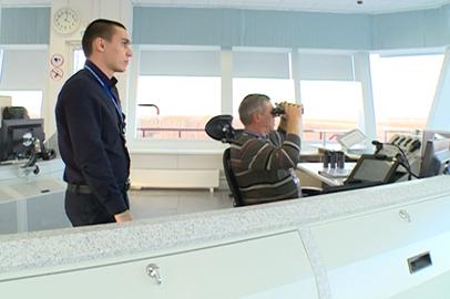Авиадиспетчеры отмечают профессиональный праздник