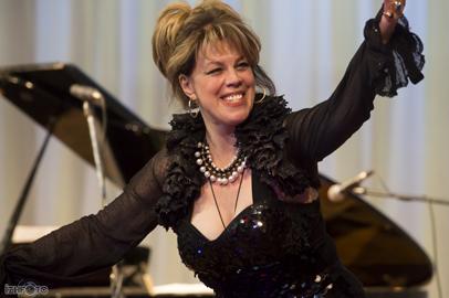 Оперная дива Любовь Казарновская проведёт мастер-класс в Благовещенске