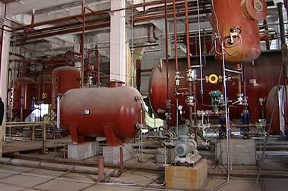 Первую очередь маслоэкстракционного завода запустят в январе 2017 года
