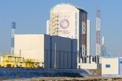 Первой запущенной с Восточного ракетой «Ангара» будет управлять робот
