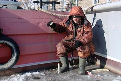 В Приамурье планируют ввести нормы вылова для рыбаков-любителей