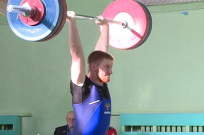 Журналист ГТРК «Амур» стал победителем турнира по тяжелой атлетике