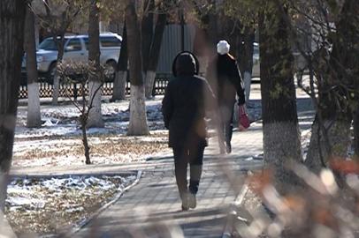 Минувший октябрь в Приамурье стал самым холодным за последние 77 лет