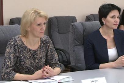 Губернатору Приамурья представили двух новых замминистров правительства