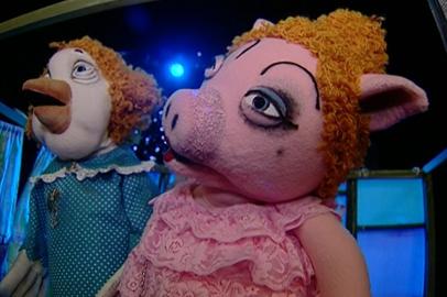 Новое видение известной сказки представят в Амурском театре кукол