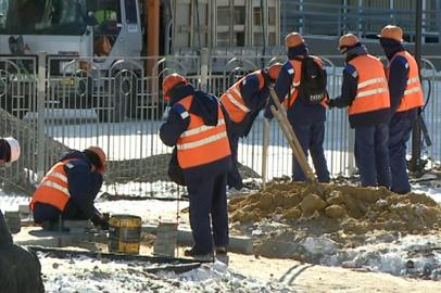 Лидерами осеннего трудового семестра на Восточном названы крымчане