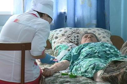 В Приамурье открываются кабинеты специалистов по лечению пожилых людей