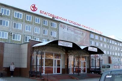 Амурские власти: в Благовещенской горбольнице клинические ординаторы самостоятельно урологами не работали