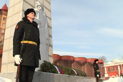 В Благовещенске стартовали акции в преддверии Дня неизвестного солдата
