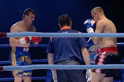 Евгений Ганин стал победителем турнира по версии «DRAKA» и завершил карьеру в Приамурье