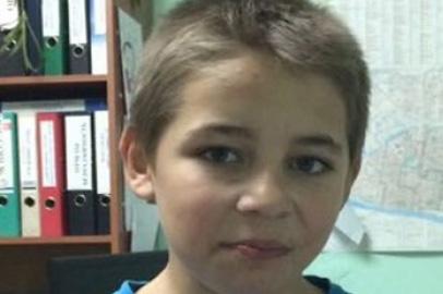 Благовещенская полиция просит помочь в поиске школьника