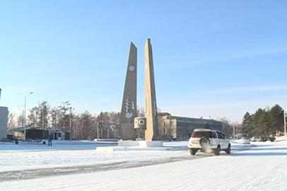 На севере Амурской области произошло землетрясение