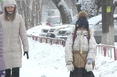 В Приамурье усиливают меры профилактики сезонных простуд