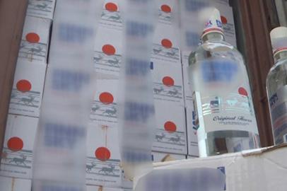 В амурском правительстве обсудили ситуацию с оборотом алкоголя в области