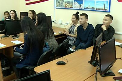 В Благовещенске прошло заседание регионального молодежного совета эвенков