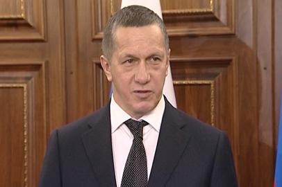 Юрий Трутнев поставил регионам задачу одобрять не менее 90 процентов заявлений на гектары