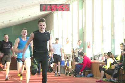 Амурские легкоатлеты прошли отбор на дальневосточный турнир