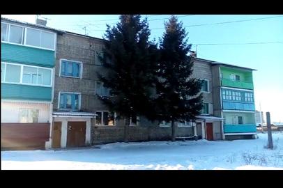 Жители Новокиевского Увала вынуждены ходить по квартире в валенках