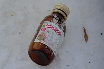 Извести «Боярышник»: в Приамурье спиртовые настойки приравняли к алкоголю