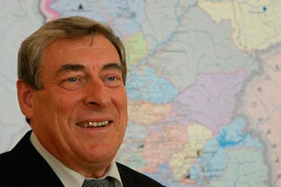 Глава Ромненского района уходит в отставку