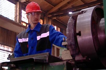«День в профессии»: в Приамурье растет престиж специальности токаря