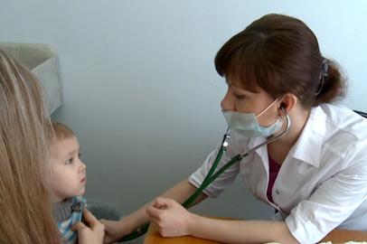 За неделю двое амурчан заболели гриппом