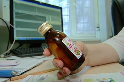 В России на месяц запретили продавать спиртосодержащую непищевую продукцию