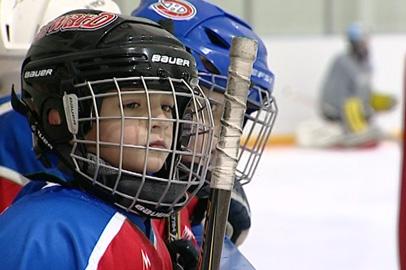 Международный хоккейный матч на льду Амура состоится 14 января
