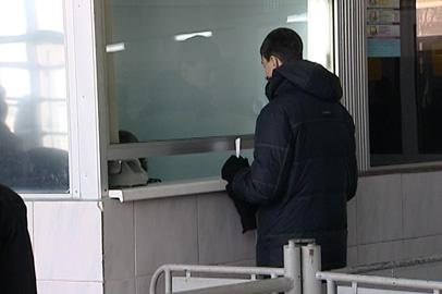 Благовещенская таможня будет закрыта для пассажиров 1 января