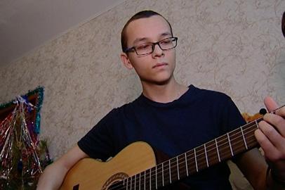 17-летний амурчанин Максим Шестопалов победил рак