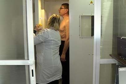 Число больных туберкулезом в Приамурье постепенно сокращается