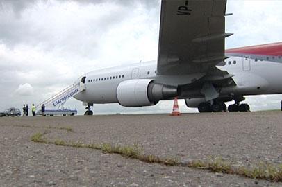 Строительство второй ВПП Благовещенского аэропорта отложили из-за нехватки средств