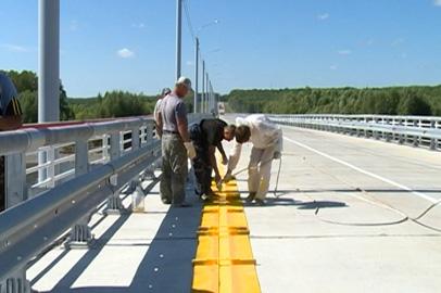 События 2016 года: несколько амурских сел соединили мосты