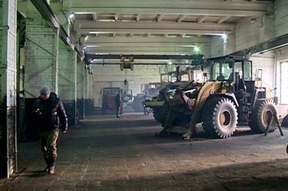 Амурские аграрии уже подготовили к посевной почти половину мощных тракторов