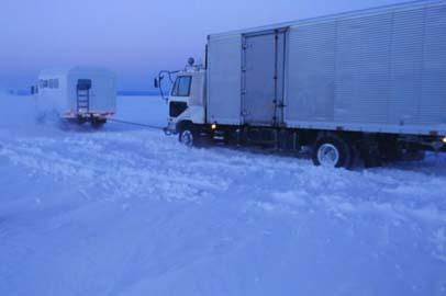 В Зейском районе по-прежнему запрещен выезд на лед водохранилища