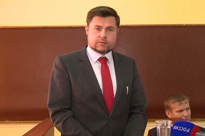 Областной суд оставил в силе условный приговор Сергею Вологдину