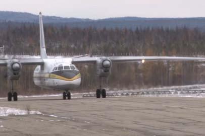Авиасообщение между Тындой и Хабаровском возобновится с 18 января