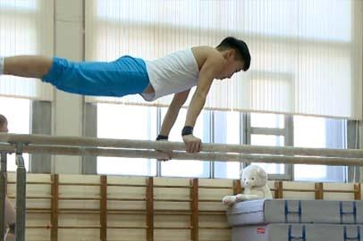 На турнире по спортивной гимнастике в Благовещенске выступят команды Филиппин и Монголии