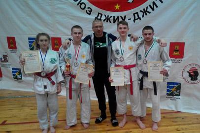 Амурские джуисты отправятся на чемпионат мира в составе сборной России