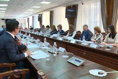 Власти Сахалина и Приамурья обсудили вопросы сотрудничества
