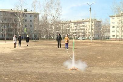 В благовещенской школе №16 состоится запуск миниатюрных копий ракет