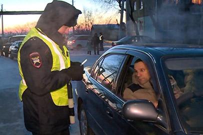 За неправильную перевозку детей в Благовещенске и районе оштрафовали более 150 водителей