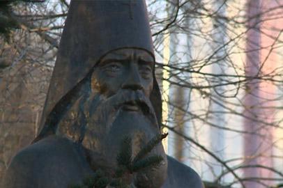 В Приамурье широко отметят 220-летие со дня рождения Святителя Иннокентия
