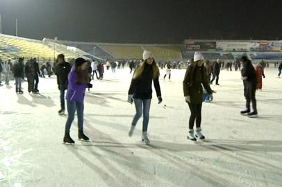Благовещенских студентов приглашают на бесплатный «Ледовый бал»